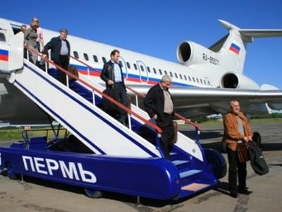 Стала известна дальнейшая судьба аэропорта Большое Савино (Пермь)