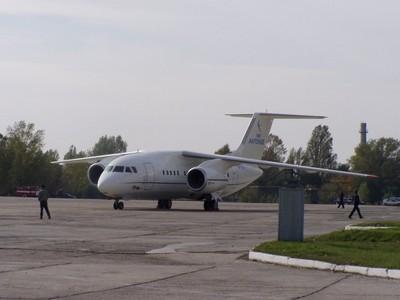 """Главред """"Гражданской авиации"""" выпустил книгу """"Полет в экстриме"""""""