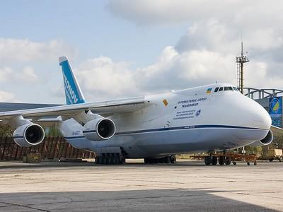 Минобороны России примет участие в перезапуске производства двигателей для Ан-124