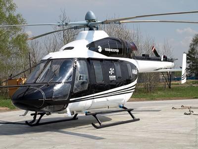 Казанский вертолётный завод - гордость отечества