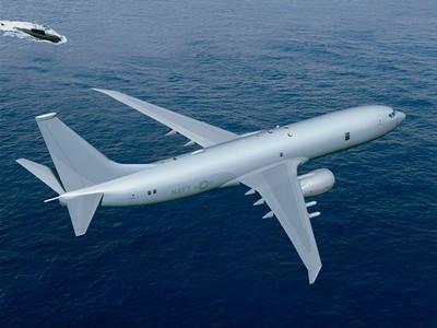 О возможности создания нового патрульного самолета