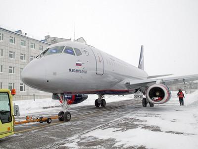 SSJ-100 не долетит до Армении