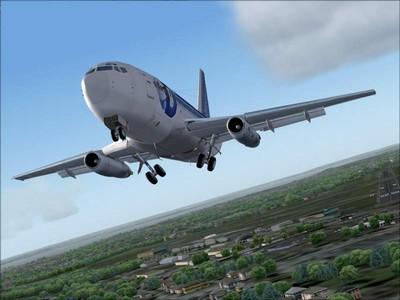 О межведомственной комиссии по допуску авиаперевозчиков к новым направлениям