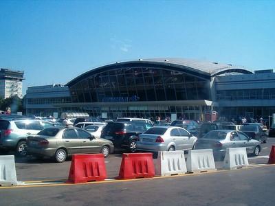 Об изгнании инвестора из аэропорта