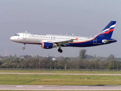 Россия укомплектует авиалайнеры системами слепой посадки