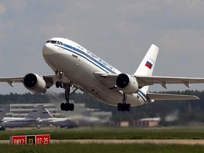 О повышении конкурентоспособности отрасли грузовых авиаперевозок