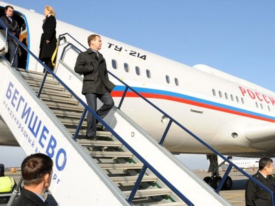Проблемы российской авиации: отечественный авиапром