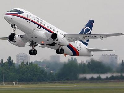 Появилась информация о дефиците финансирования SSJ-100