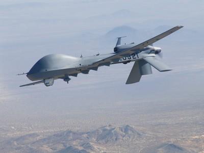 ВВС США приобрели Gray Eagle на сумму полмиллиарда долларов