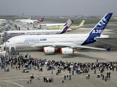 Российские авиакомпании находятся на грани кризиса