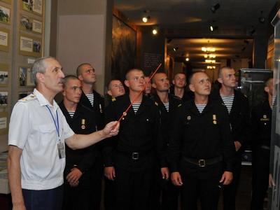 """США и Украина будут патрулировать воды Черного моря в рамках программы """"Си Бриз-2012"""""""