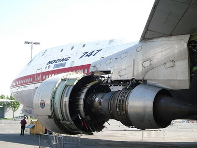 Air Astana установит на Boeing двигатели Pratt & Whitney