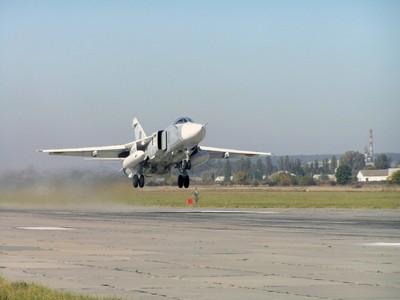 **Курган намерен получить материальную компенсацию за ущерб, причиненный падением Су-24М