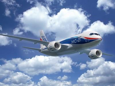 Центральный аэрогидродинамический институт произвел ряд модификаций с пилотажным стендом МС-21