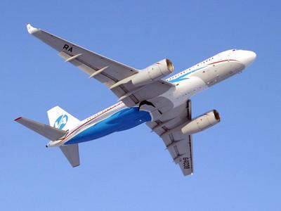 **Министерство финансов готово предоставить сто пятнадцать миллиардов рублей на развитие гражданского сектора авиапрома