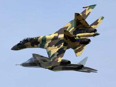 Стало известно о намерении Филиппин приобрести российскую авиационную технику