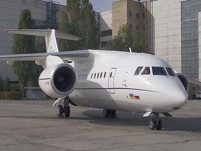 Воронежский авиазавод заплатит за простой Ан-148