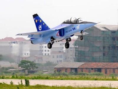 Израиль купил 30 итальянских учебных самолетов