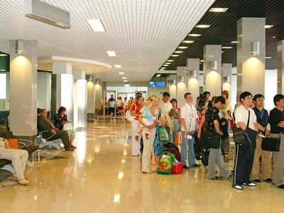 В Ташкенте намерены модернизировать аэропорт и превратить его в международный транспортный узел