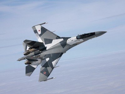 Венесуэла заинтересована в СУ-35
